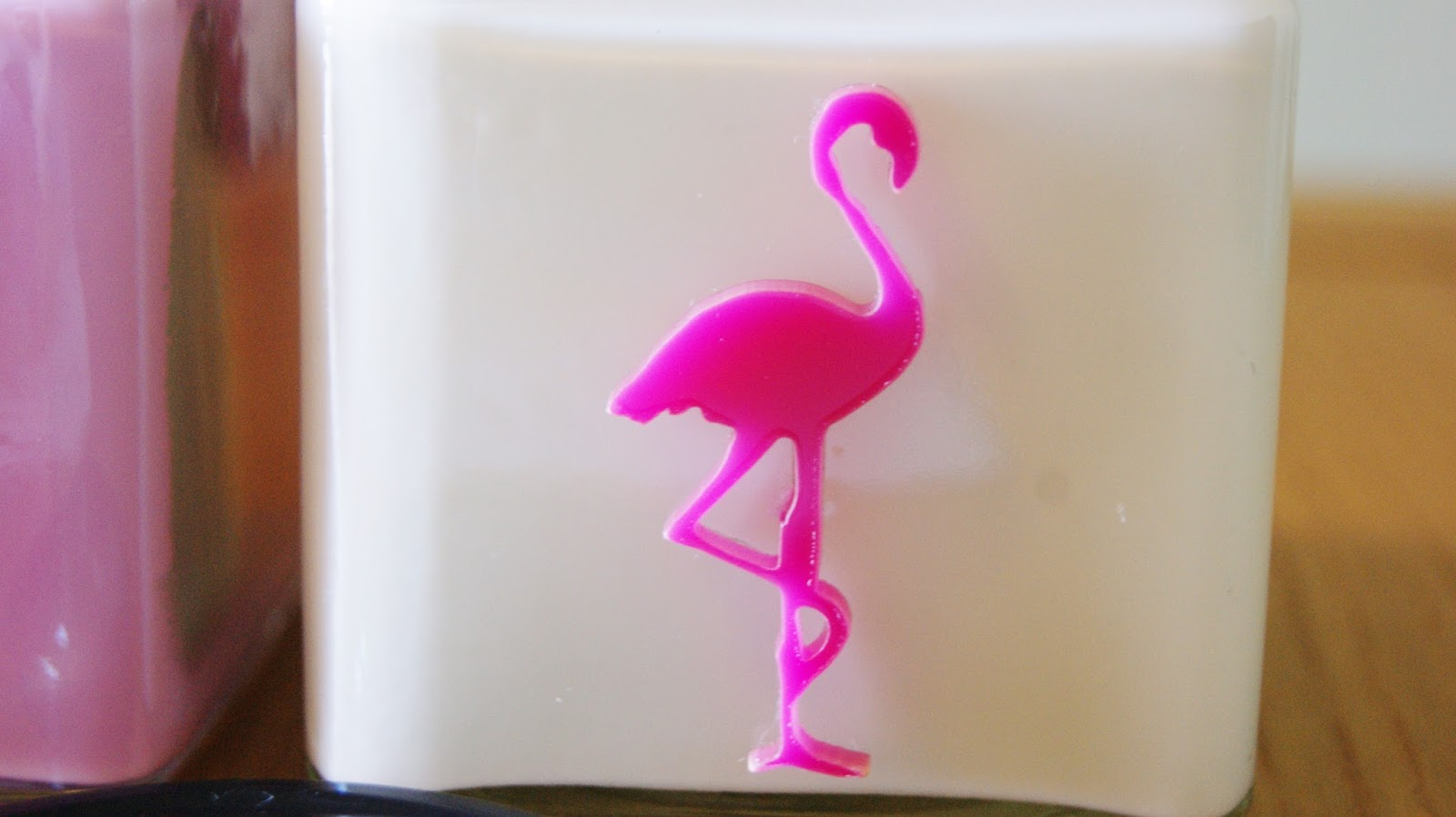 Flamingo Candles Classic Jar Candle