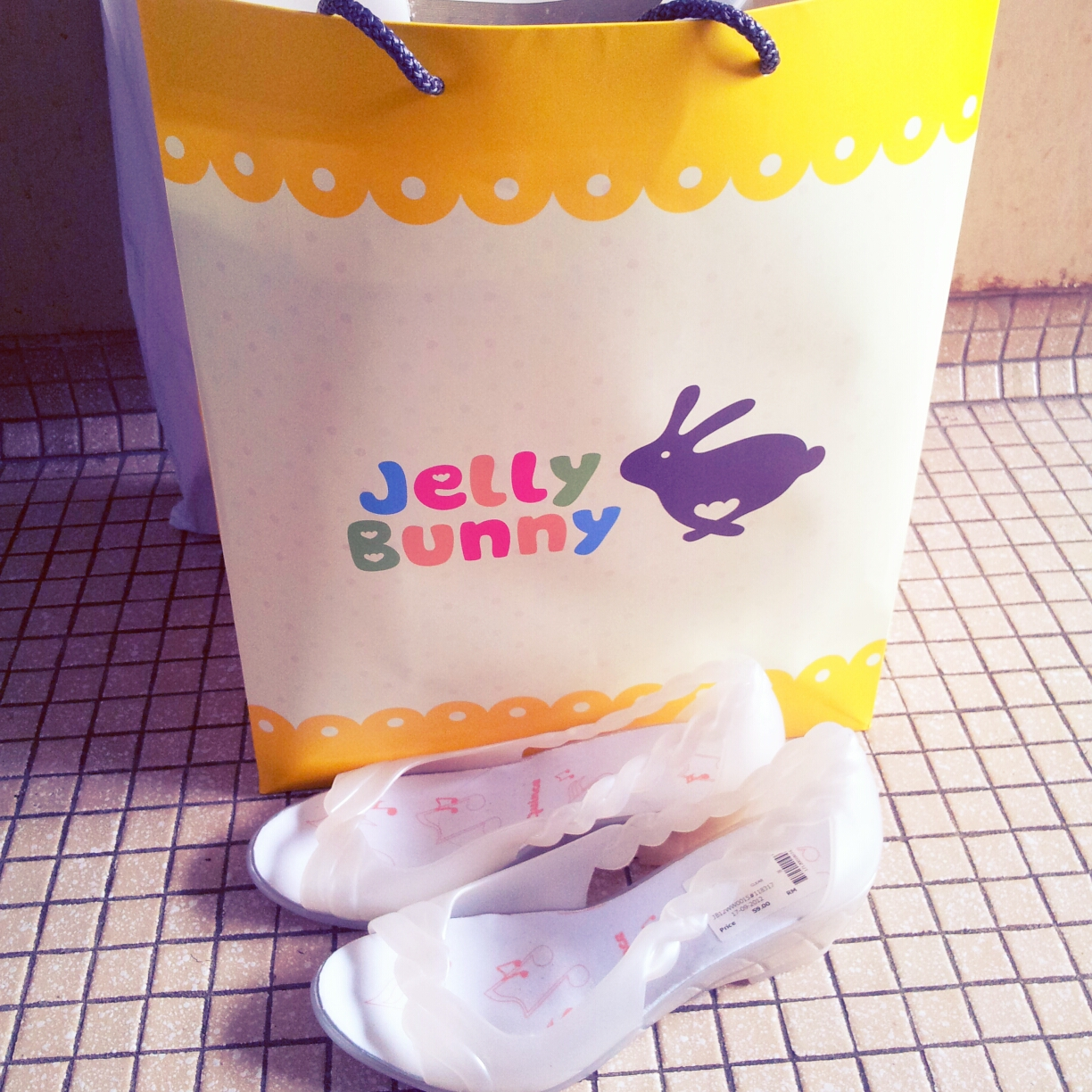 Jelly Bunny Shoes Online