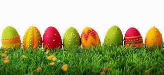 Huevos de Pascua, parte 3