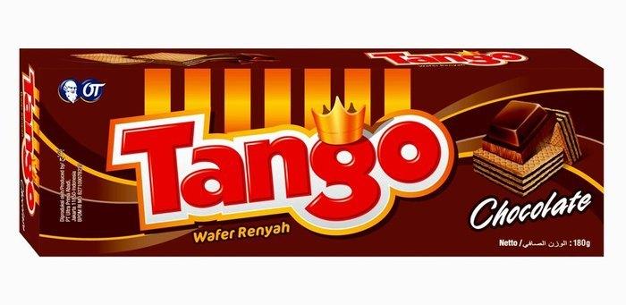 Hasil gambar untuk tango makanan
