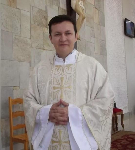 PADRE CRISPIM GUIMARÃES