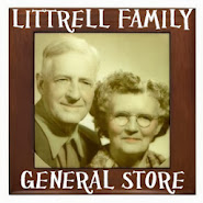 The Littrell Family General Store:
