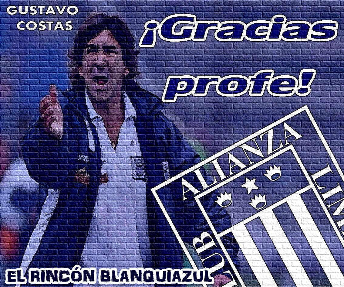 Alianza Lima Wallpapers