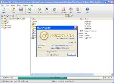 poweriso terbaru full crack