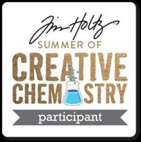 Tim Holtz Summer Of Creative Chemistry