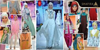 model baju batik setelan model busana muslim remaja pakaian busana