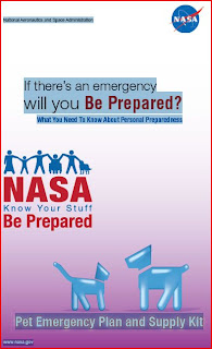 Awareness: NASA Preparadness Pets Emergency Plan Supply Kit Download, pdf Download, 4shared Download, pdf, 4shared, download