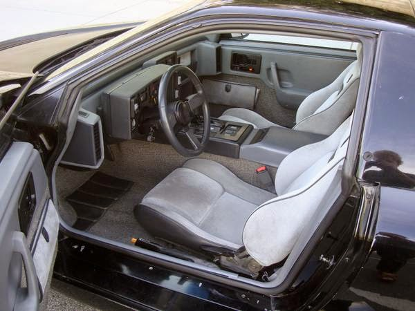 daily turismo 10k concept 2000 gt batmobile 1987 pontiac fiero v6 rh dailyturismo com Pontiac Fiero Advertisement 1989 Pontiac Fiero