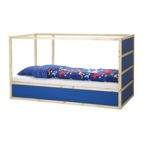 Quitaquitamerikita la cama kura de ikea - Literas 3 camas ikea ...