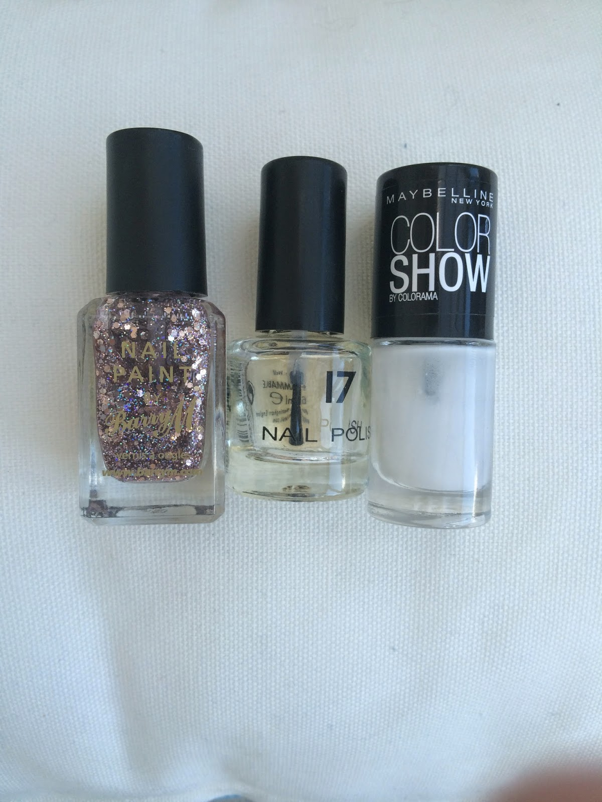 Nail Varnish Post on Lrsmth-Fashion fashion blog.