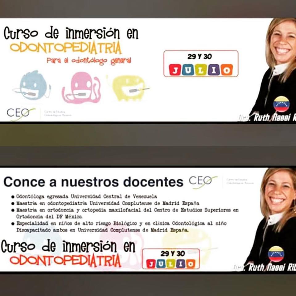 DOCENTE CEO PANAMA