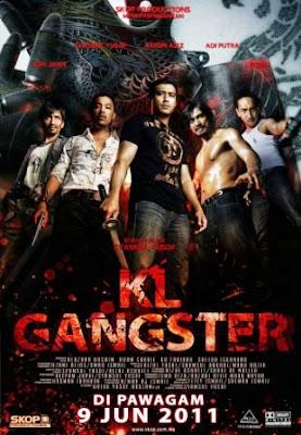 KL Gangster (2011).
