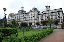 Grand Hotel Stresa Italy