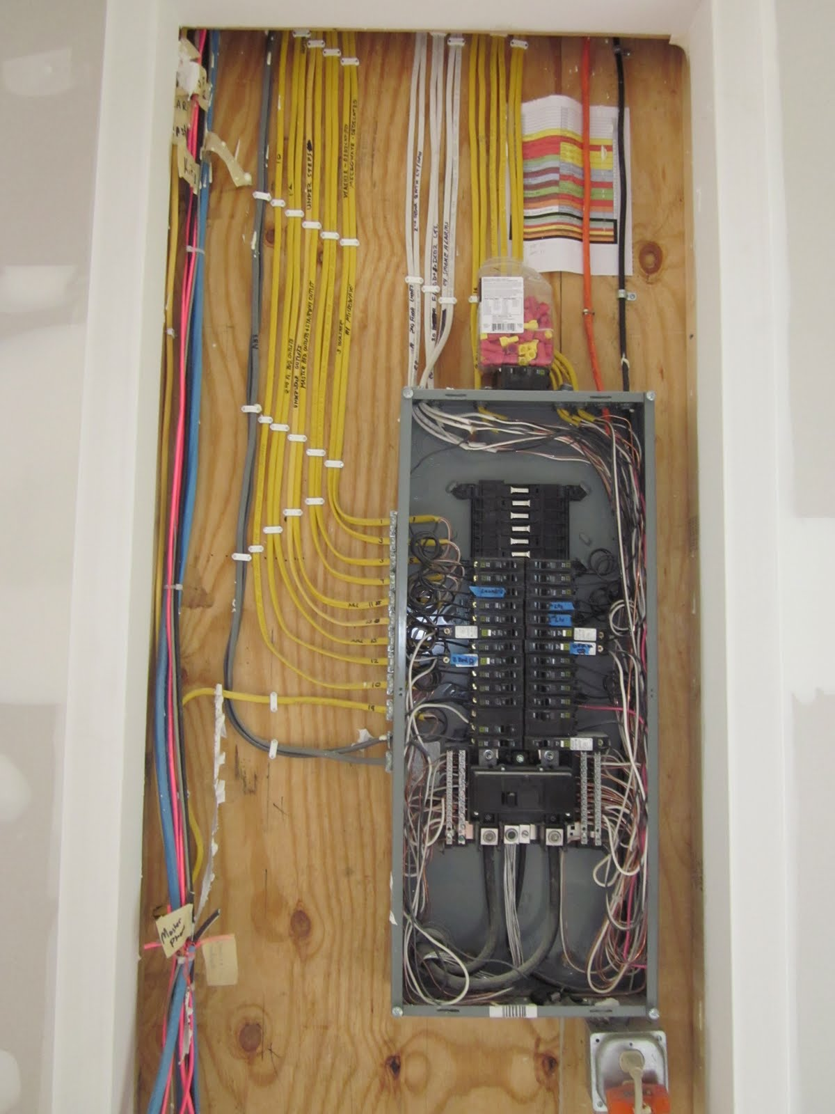 0400 jpg house wiring 200 amp € the wiring diagram 1200 x 1600