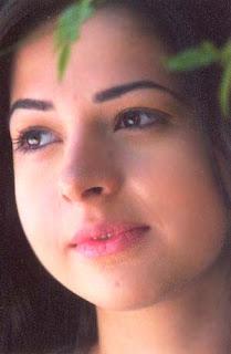 الممثلة السورية تاج حيدر Taj Haider