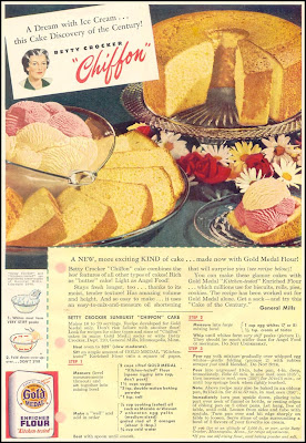 Ann Page Fruit Cake Recipe