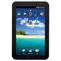 Samsung Galaxy Tab (Wi-Fi)