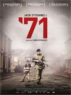 Baixar Filme 71   Esquecido em Belfast (Dual Audio) Online Gratis