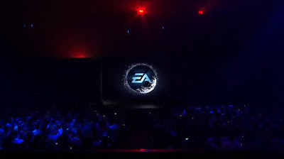E3 2013 Press Conference Round Up: EA