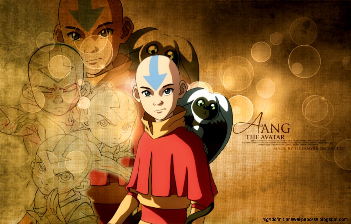avatar the last airbender download sub indo