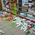 6.2 Richter στα Χανιά [Φωτογραφίες]