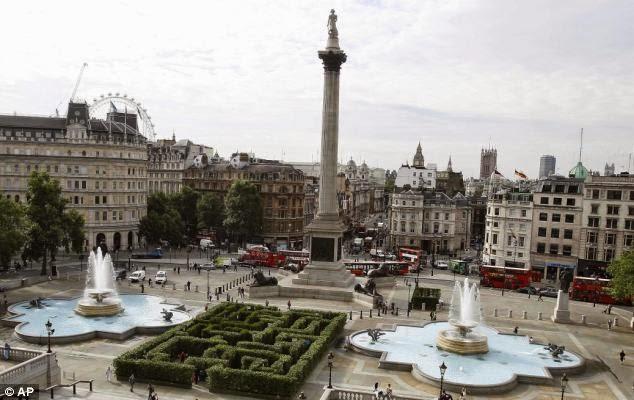 أجمل ثماني معالم سياحية في لندن1