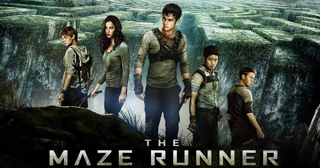 The Maze Runner 2014 - Giải Mã Mê Cung (Thuyết Minh)