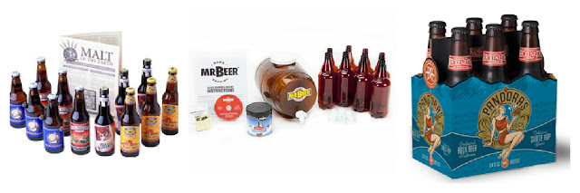Groomsmen Beer Gifts