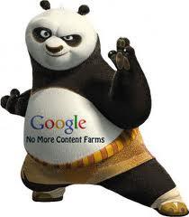 menghindari algoritma google panda