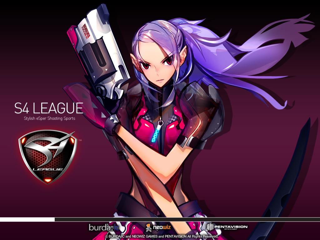S4 League S4++league