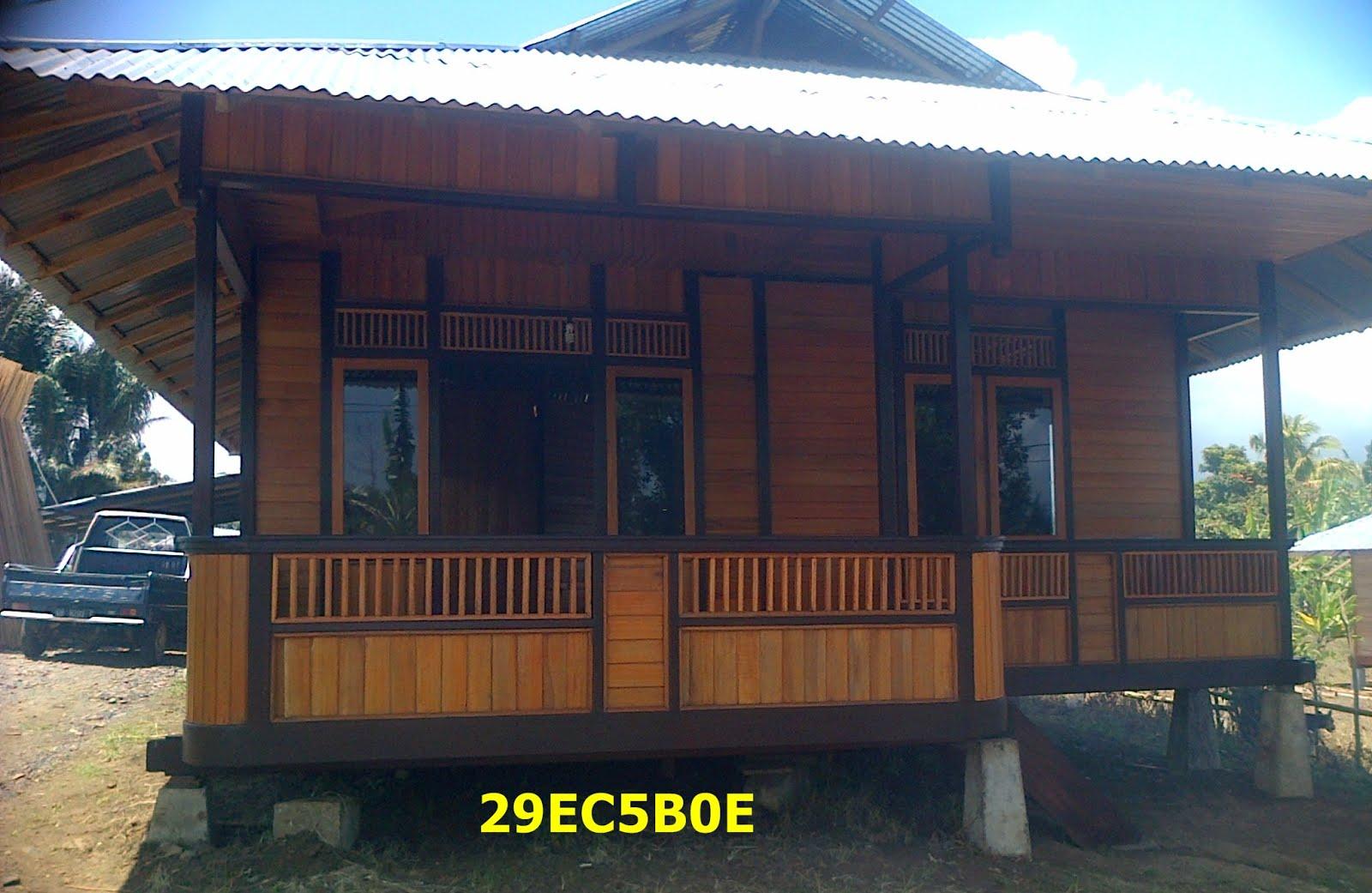 woloan house