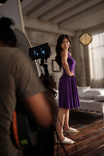 Shin Se Kyung Vivien Photos 5