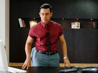 Aamir Khan Filmografi - Filmleri