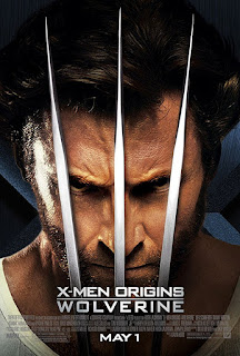 X-Men Origins: Wolverine (2009) Hindi Dual Audio BluRay | 720p | 480p