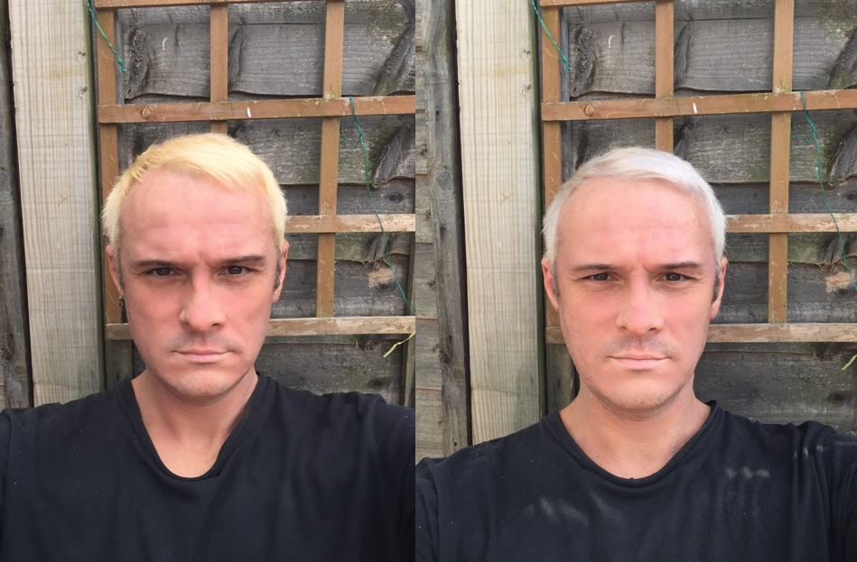 Scott Cornwall Hair Expert