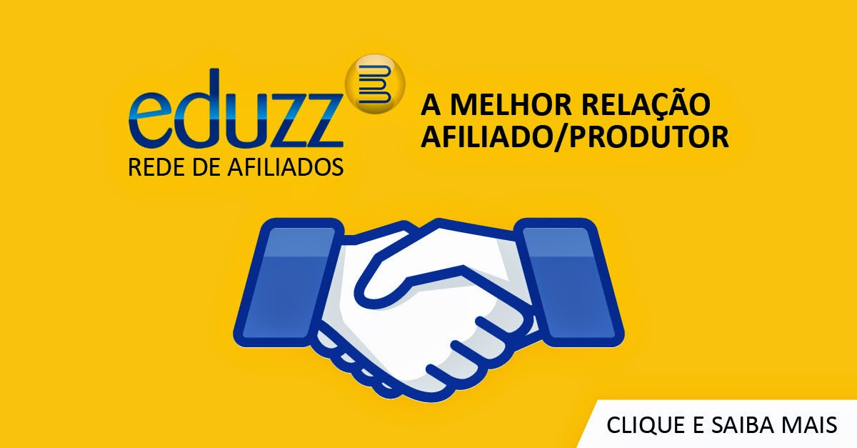 Rede de Afiliados Eduzz