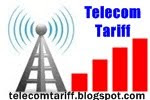 TELECOM TARIFF