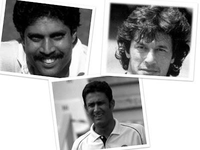 Indo-Pak cricket quiz