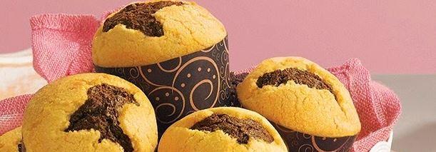 Resep Cara Membuat Kue Muffin Cookies Yang Lezat ala Blueband