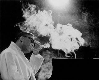 Earl Hines, Berlín 1965 - Max Jacoby