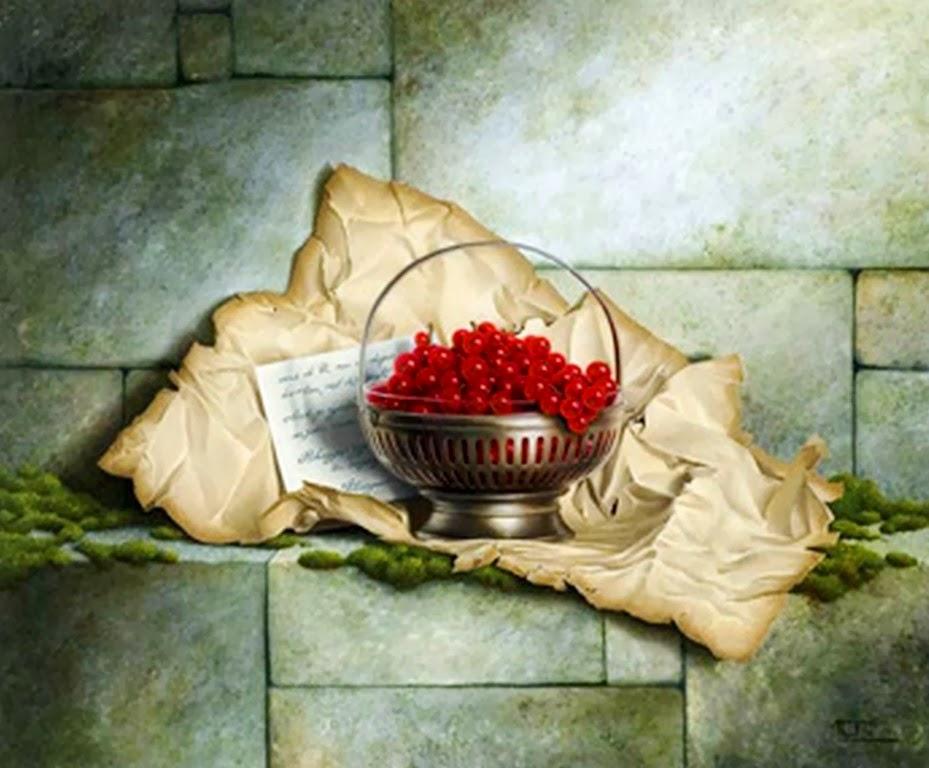 bodegones-pintados-en-realismo-al-oleo