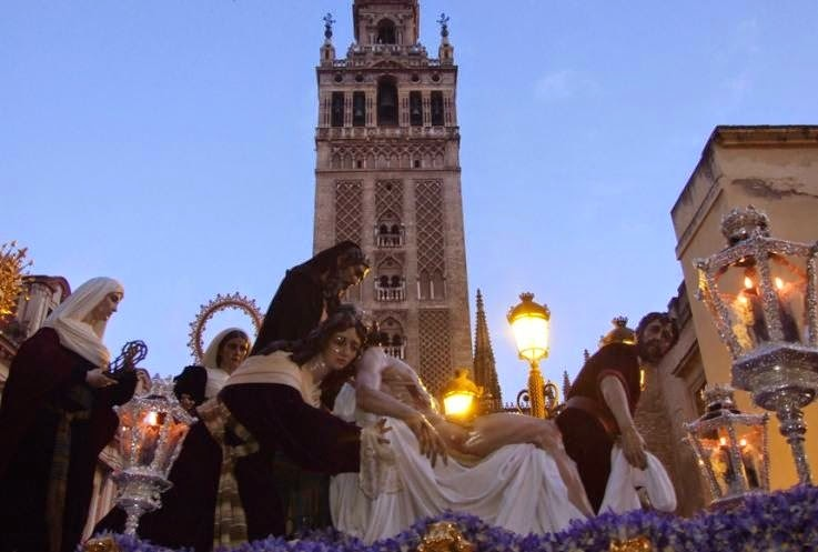 La Luz de Sevilla