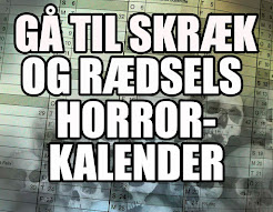 Horror-kalenderen