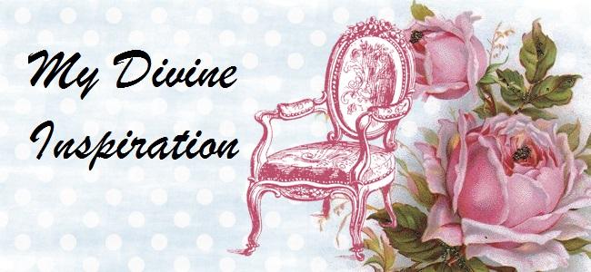 My Divine Inspiration
