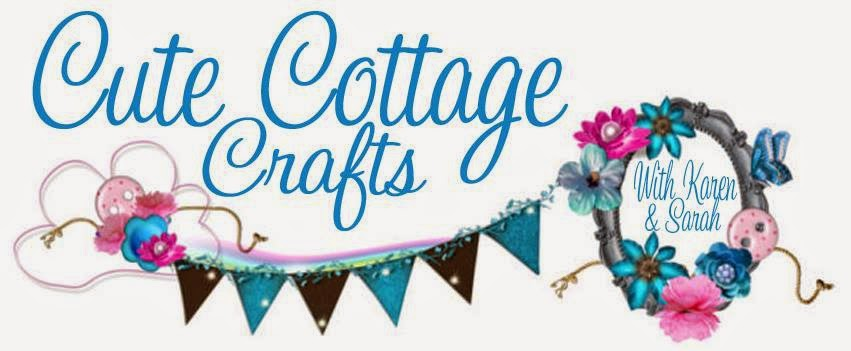 Cute Cottage Crafts