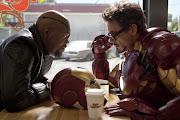 más información de Iron Man 3 mandarãn iron man