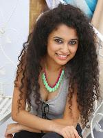 Soumya Sukumar Hot Photo shoot Gallery-cover-photo