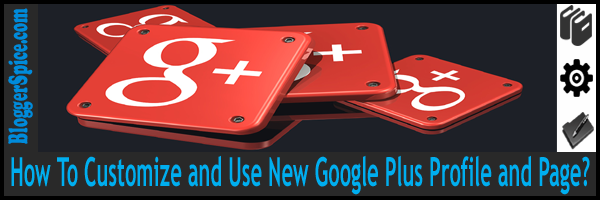 tips to using Google plus page