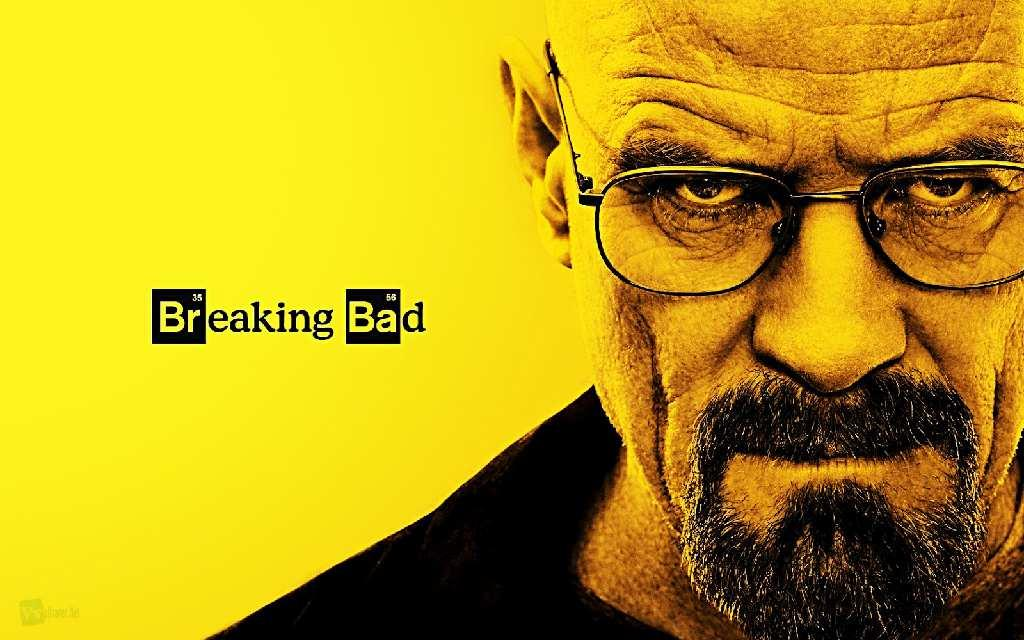 BreakingBad : SeasonFive, Part One