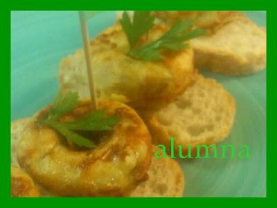 Tortillitas de patatas express en la rosquillera del lidl - Thermomix del lidl precio ...